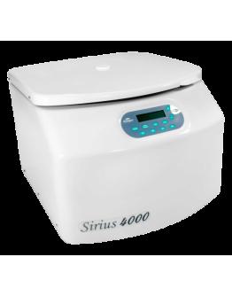 Centrífuga SIRIUS 4000 - Sieger