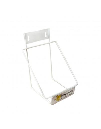 Suporte de Metal para Coletor Perfurocortante 20 litros - Descarpack