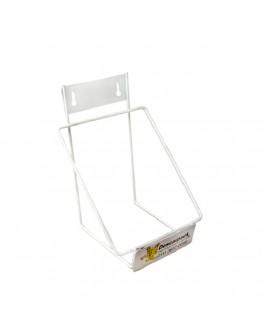 Suporte de Metal para Coletor Perfurocortante 1,5 litros - Descarpack