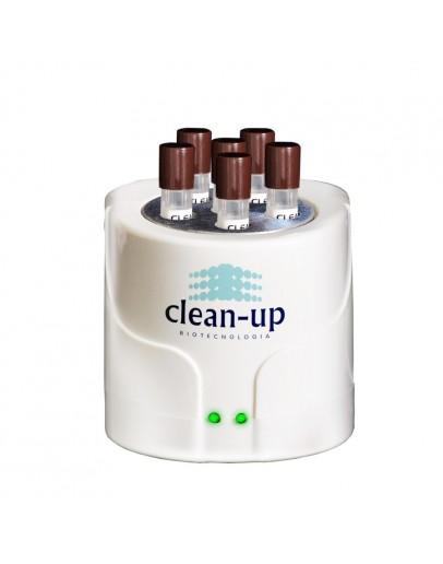 Incubadora Mini Clean Branca com 06 Cavidades - Clean Up