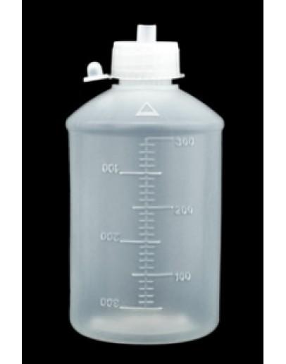 Frasco para Alimentaçăo Enteral Biofrasco Nutri 300ml - Biobase