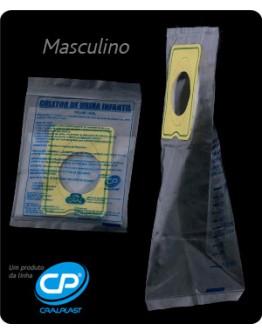 Coletor de Urina Infantil Volume 100ml - Cral