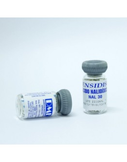 Sensidisc Ácido Nalidixico NAL 30 - DME