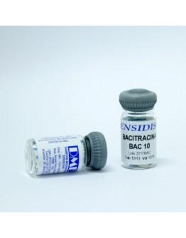 Sensidisc Bacitracina BAC 10 - DME