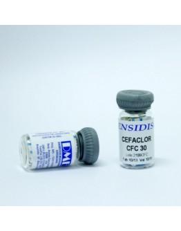 Sensidisc Cefaclor CFC 30 - DME