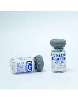 Sensidisc Cefalotina CFL 30 - DME