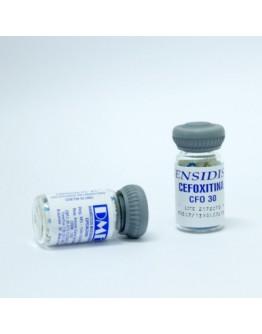Sensidisc Cefoxitina CFO 30 - DME