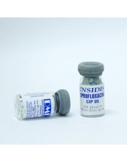 Sensidisc Ciprofloxacina CIP 05 - DME