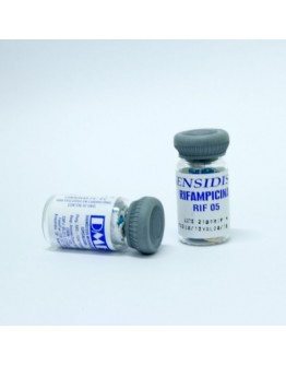 Sensidisc Rifampicina RIF 05 - DME
