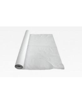 Lençol de Papel 50cm x 50m Branco sem Picote - Plumax