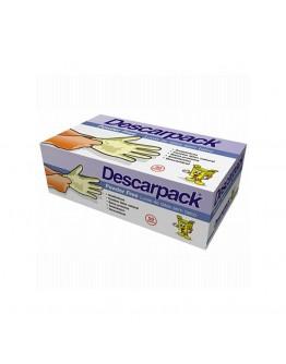 Luva para Procedimento Powder Free (100 unidades) - Descarpack