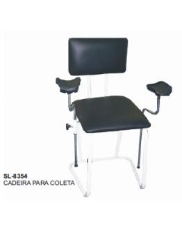Cadeira para Coleta de Sangue - Santa Luzia