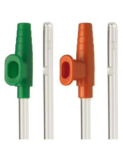Sonda Aspiração Traqueal com Válvula N06 - CPL