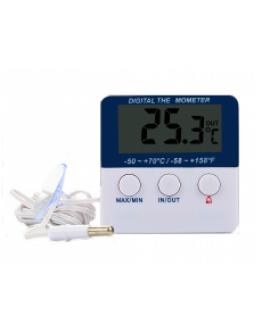 Termômetro de Máxima e Mínima Modelo TH 022 - Medbio