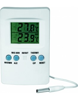 Termômetro Digital de Temperatura Máx/Mín SH102 - J. Prolab